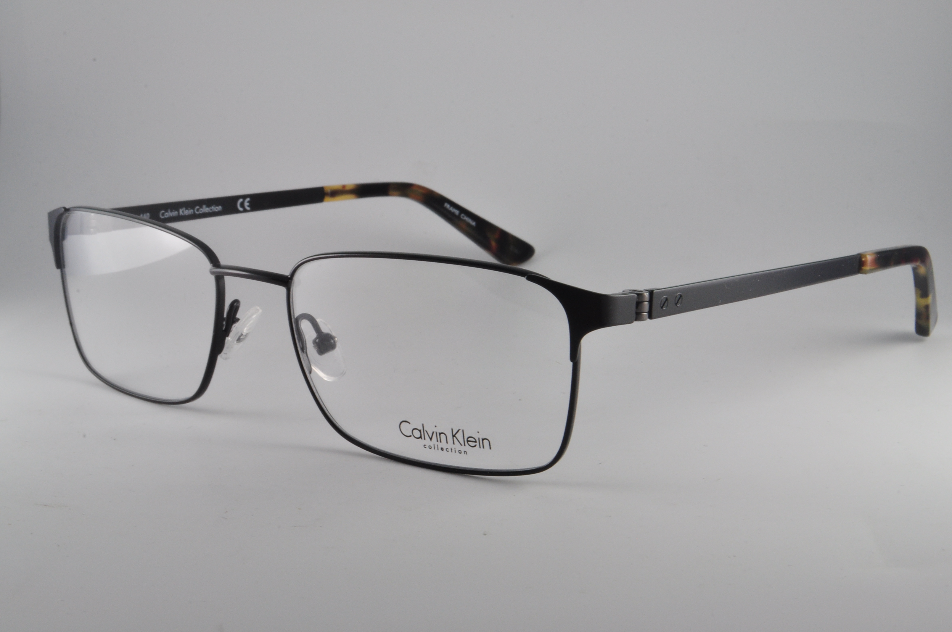 ed4bb7eaa01b Image is loading Calvin-Klein-Collection-Eyeglasses-CK-8013-001-Black-