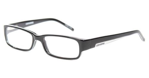 45d351218343 CONVERSE EYEGLASSES WHY Black 49MM -  65.00