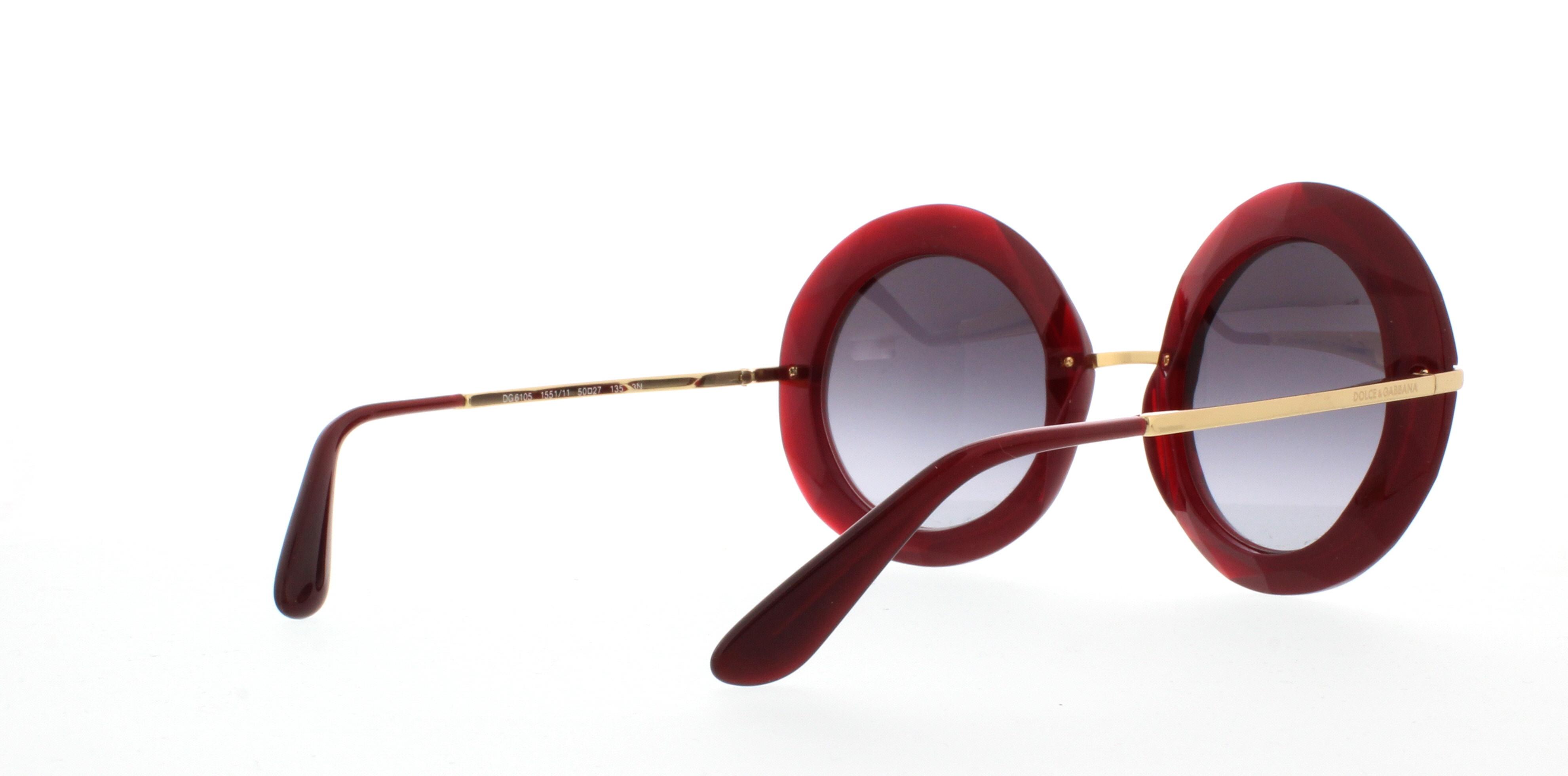 Dolce & Gabbana DG6105 155111 50 mm/27 mm A0r00iScIJ