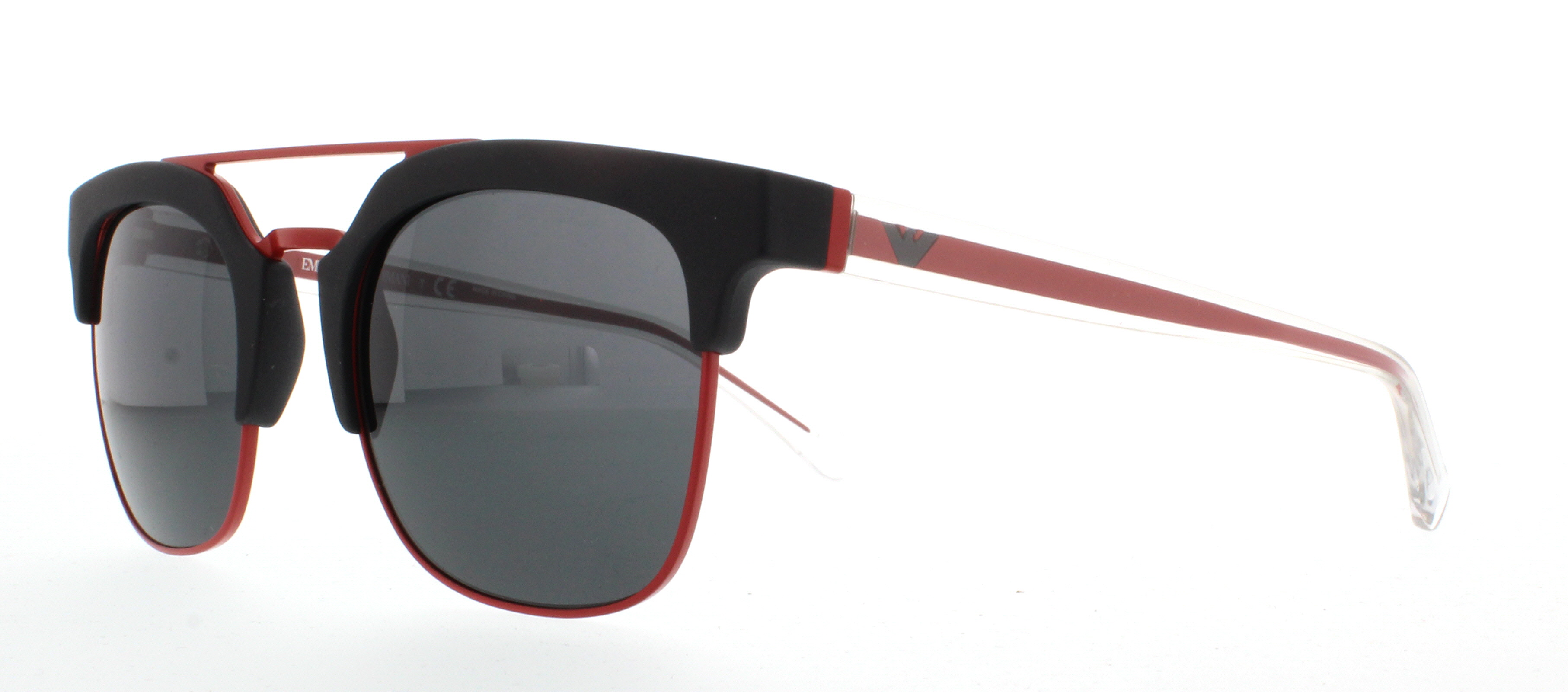 Emporio Armani EA4093 504287 Sonnenbrille Metall AGanfkK