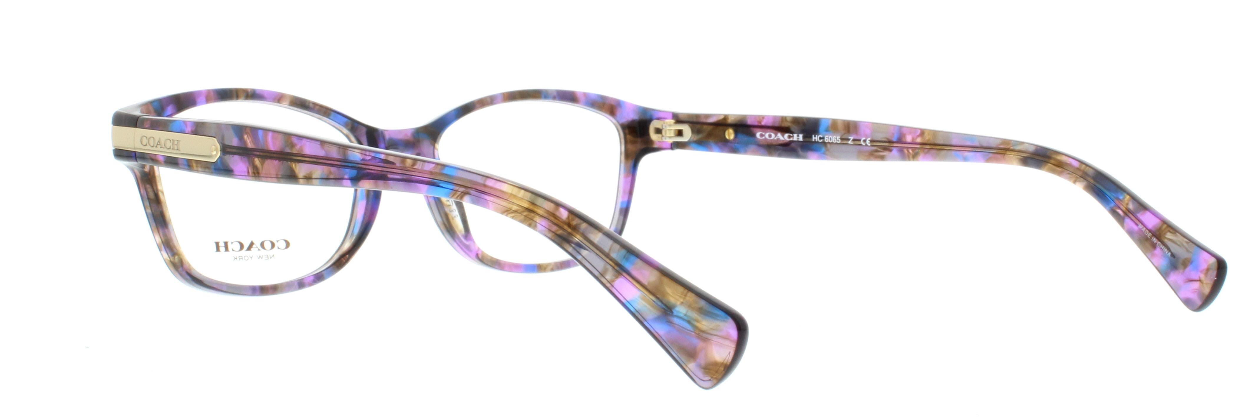 f0c1bc621cd Coach eyeglasses confetti purple ebay jpg 4199x1423 Confetti purple coach  suns
