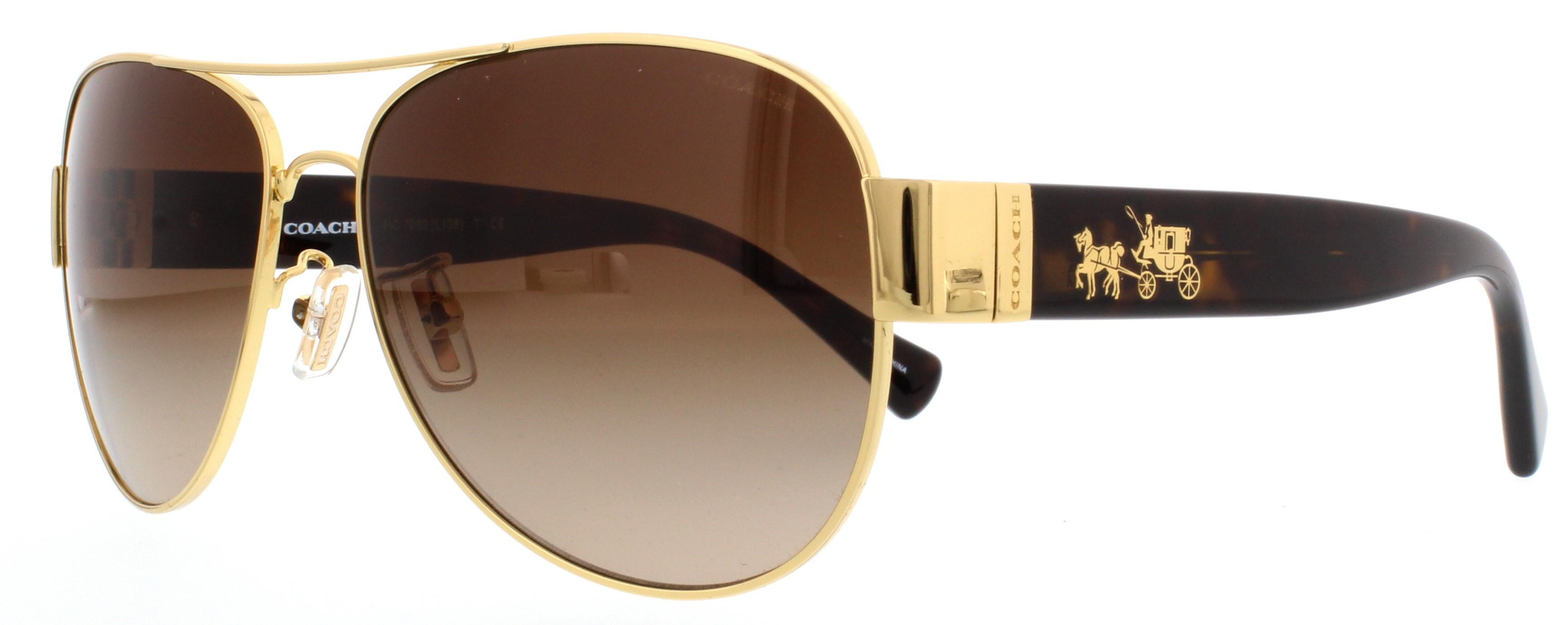 7b00622d9d authentic coach sunglasses hc 7059 fc6ed 8ab78