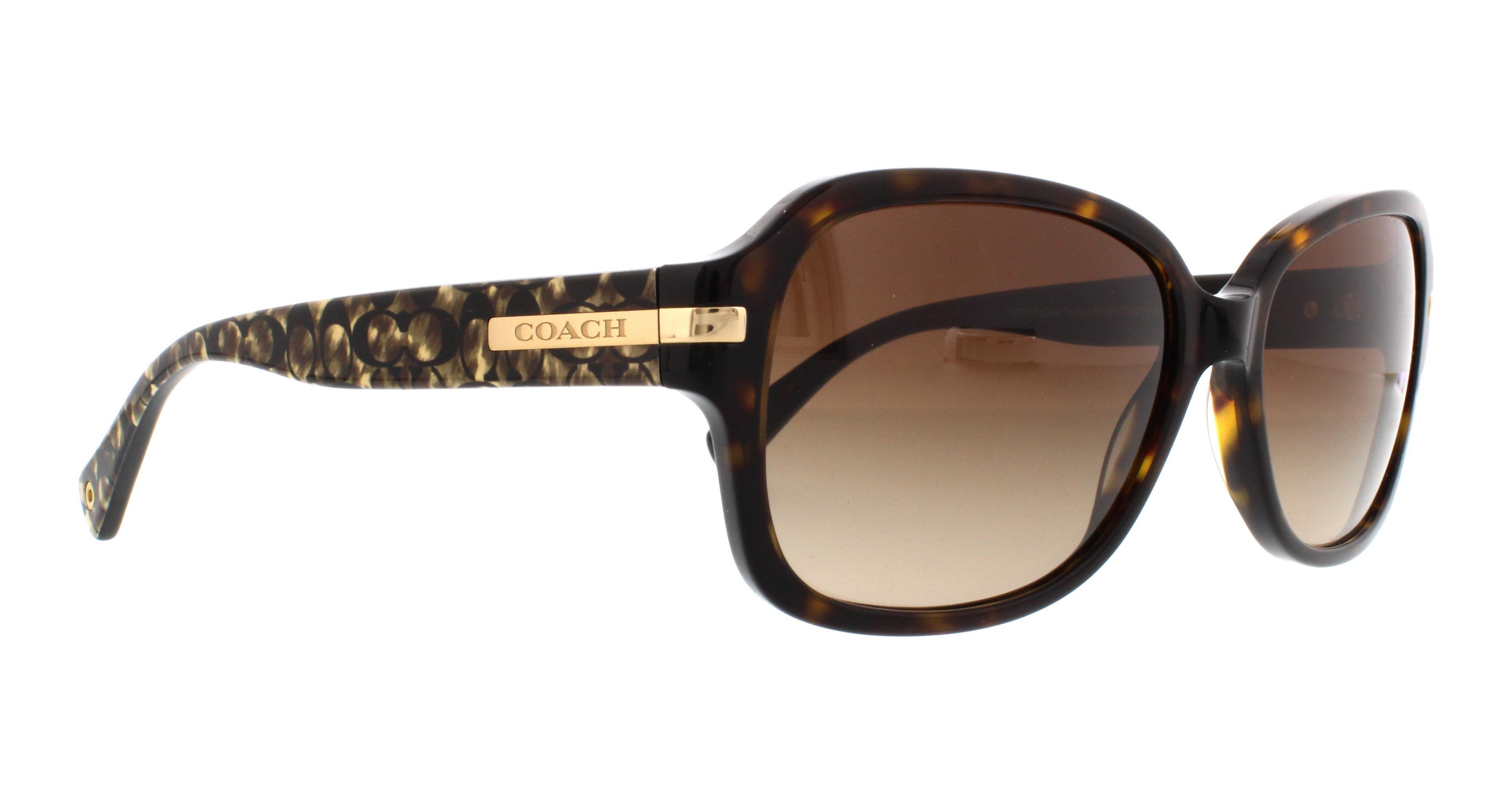 412510a0560 ... france coach sunglasses hc8105 l082 amber 522713 tortoise beige ocelot  58mm 3346d 8199c