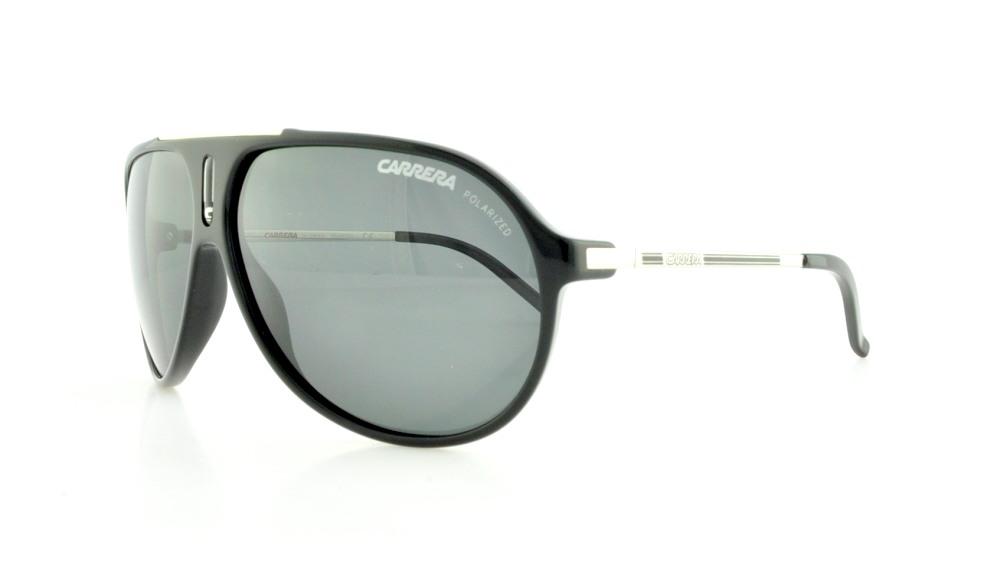 df5d4eecf3d CARRERA Sunglasses HOT S 0CSA Black Palladium 64MM 780073343210
