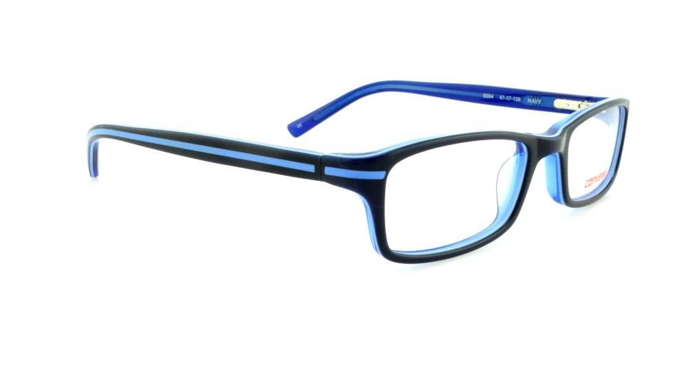 93bb5c87c82 CONVERSE Eyeglasses K004 Navy 47MM 751286247190