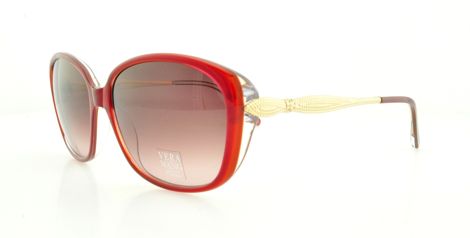 5c05f9950d VERA WANG Sunglasses LORNA Ruby 56MM 715317877947