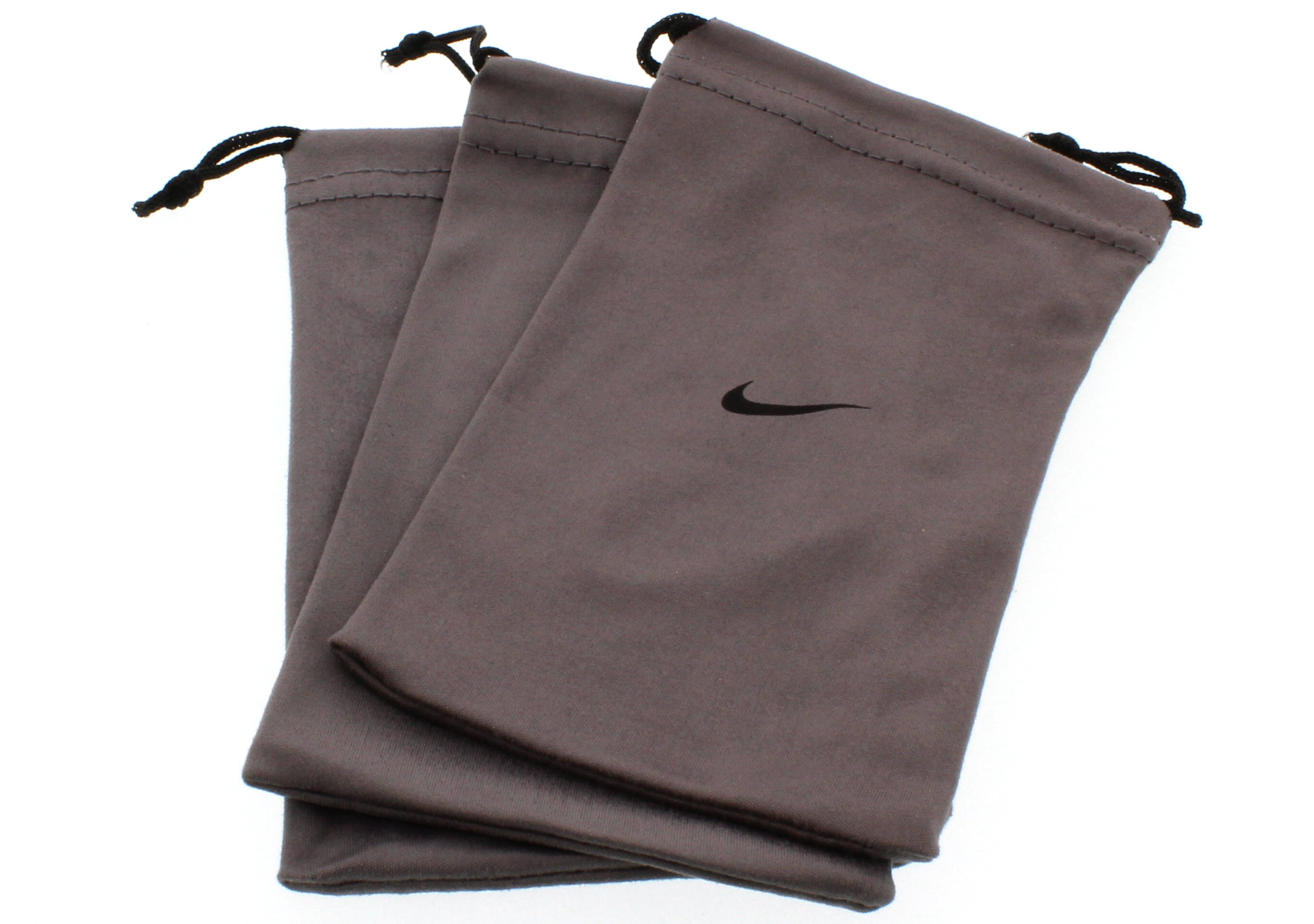 756f8d60e831 Image is loading NIKE-Drawstring-Pouch-NIKE-SUN-BAG-POUCH-Grey