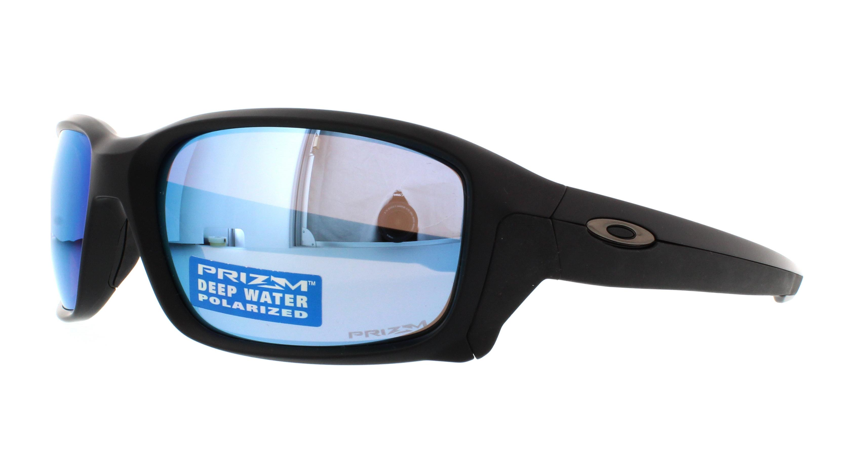 e5e919d745e oakley straightlink deep water