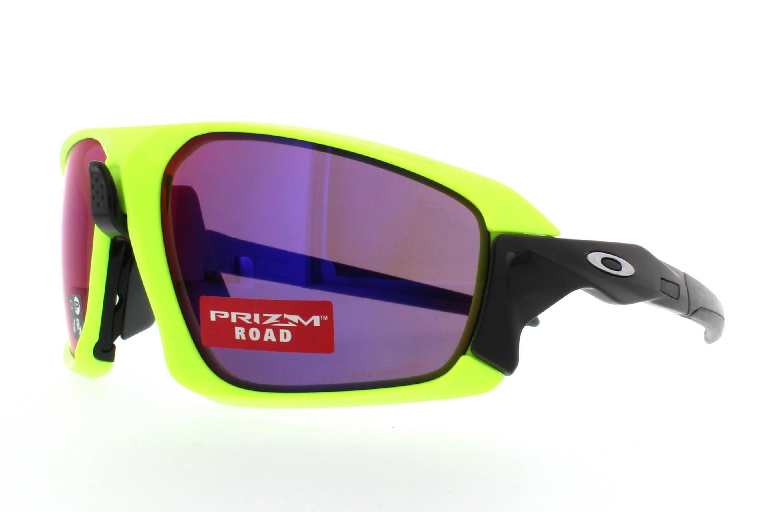 eec5040e49 OAKLEY Sunglasses FIELD JACKET (OO9402-05) Retina Burn 64MM ...