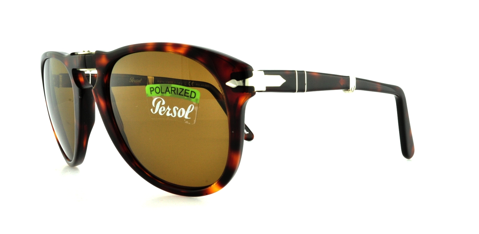 Persol PO0714 24/57 52 mm/21 mm oh3NrD