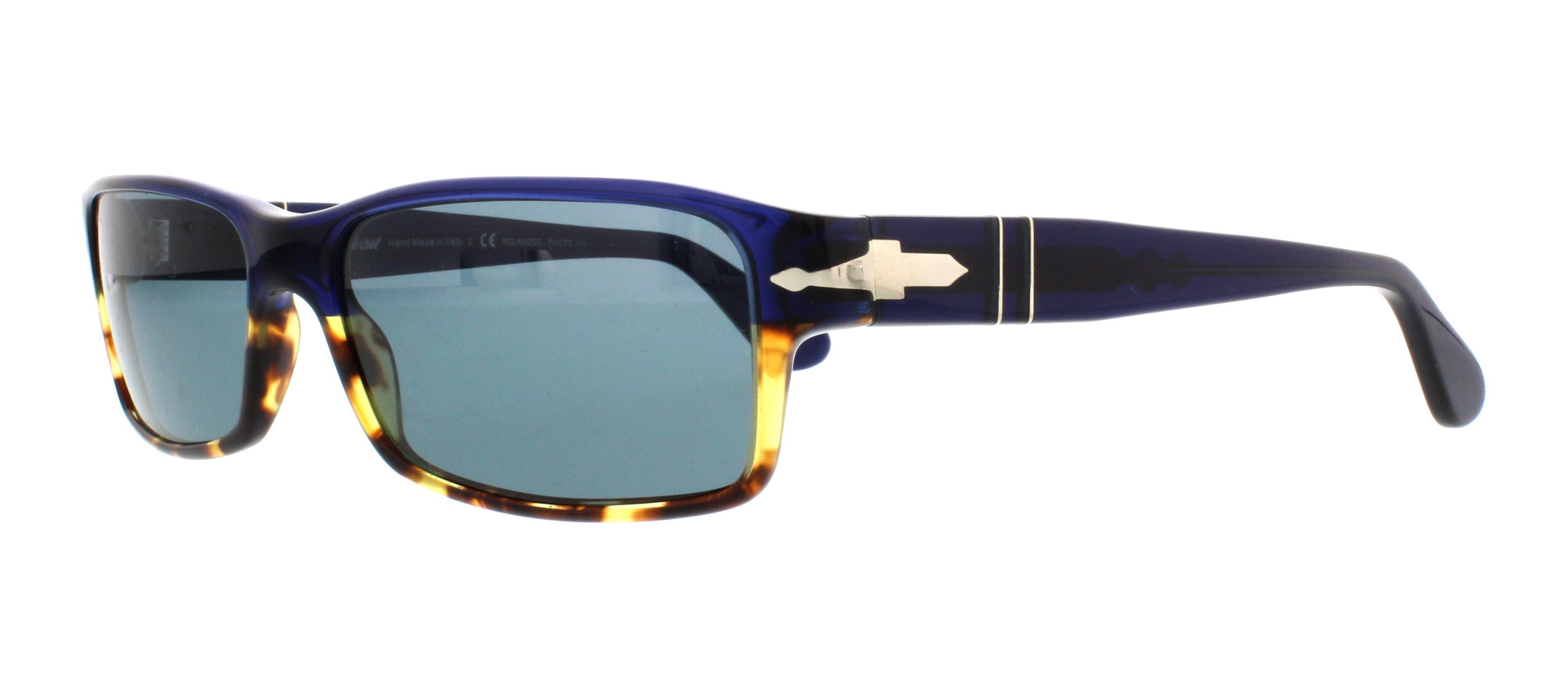 Spy Fold/havana/blue 23aiXI