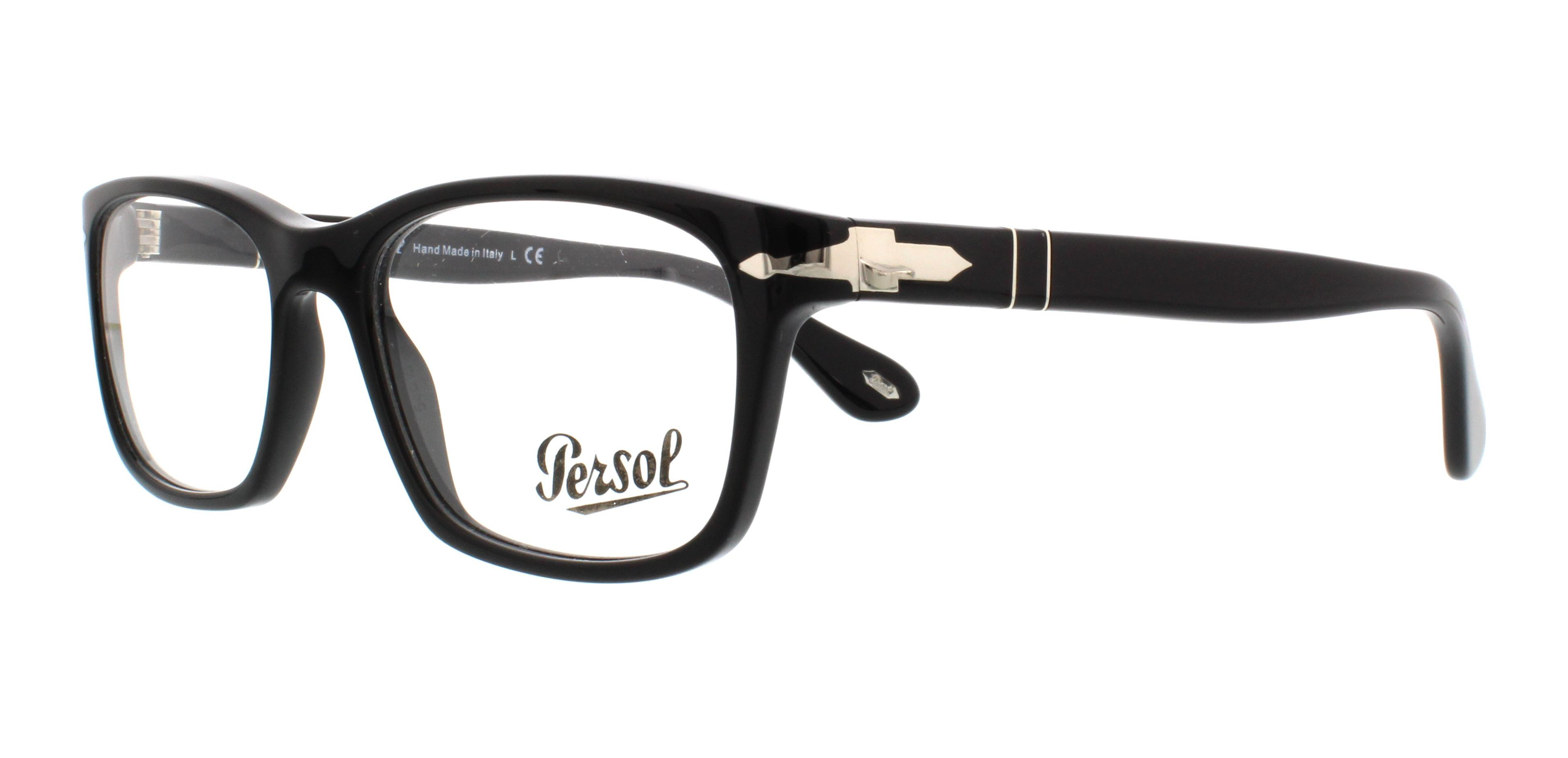 bd8e61b624 Persol Prescription Glasses - Best Glasses Cnapracticetesting.Com 2018