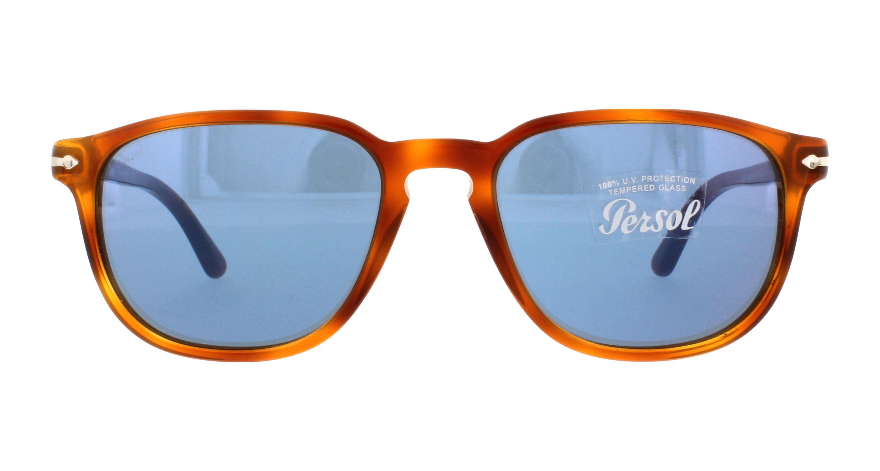 Persol PO 3019S 96/56 52mm 1 WsChrKS