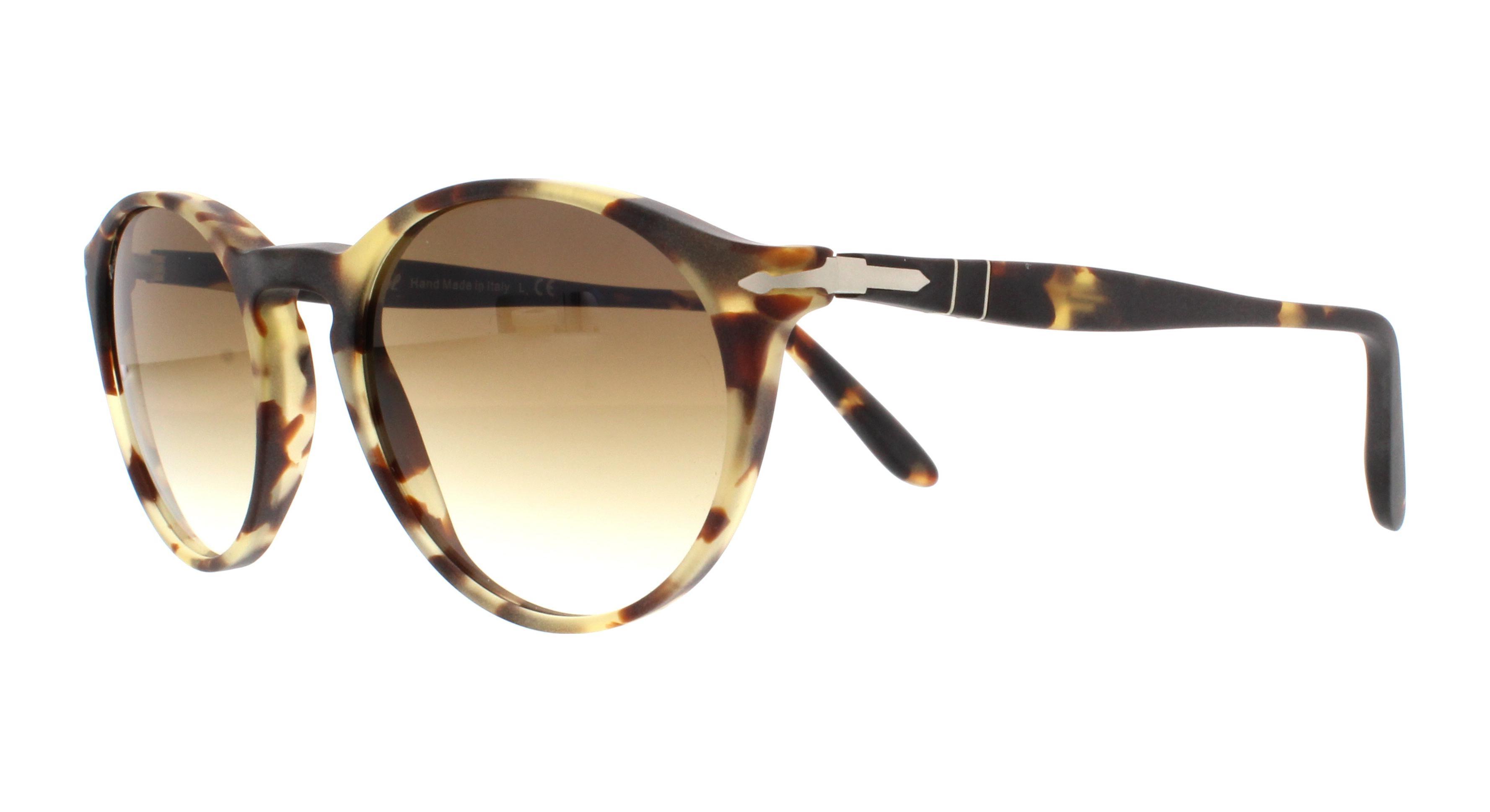 Persol PO3092SM Sonnenbrille Tortoise 900551 50mm Eaw4ixCtz