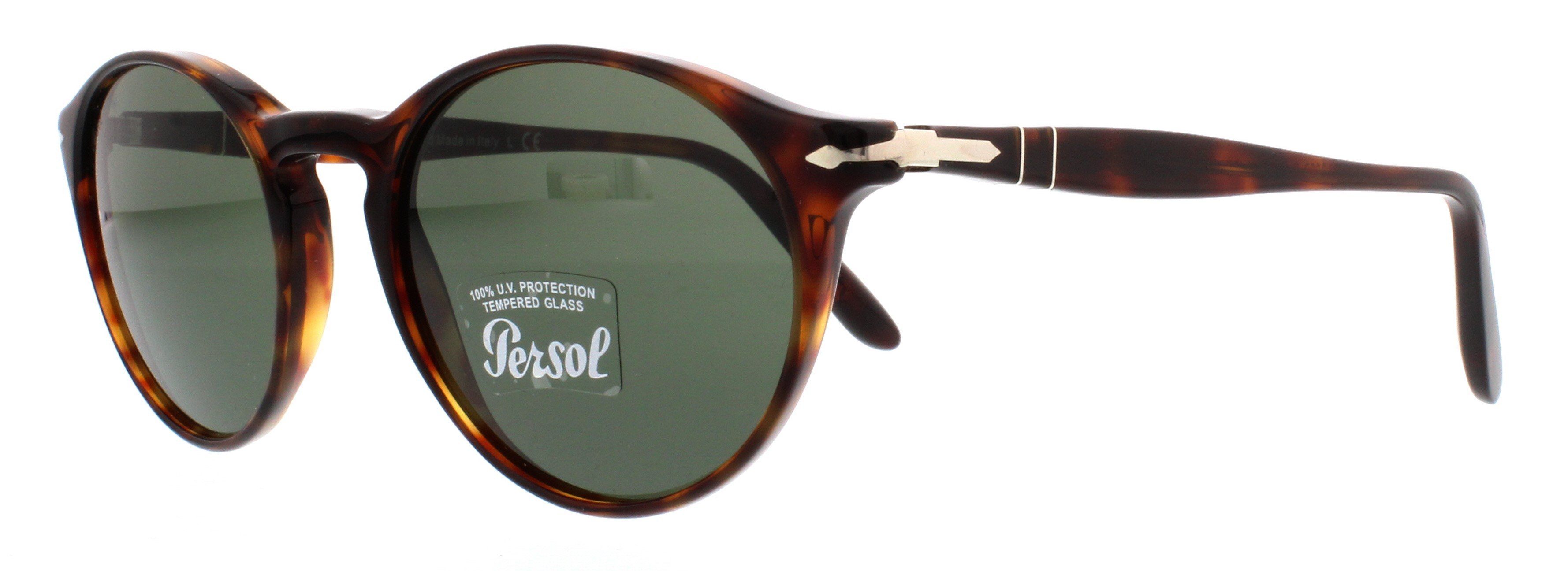 Persol PO3092SM 901531 50 mm/19 mm JEO3LW3v