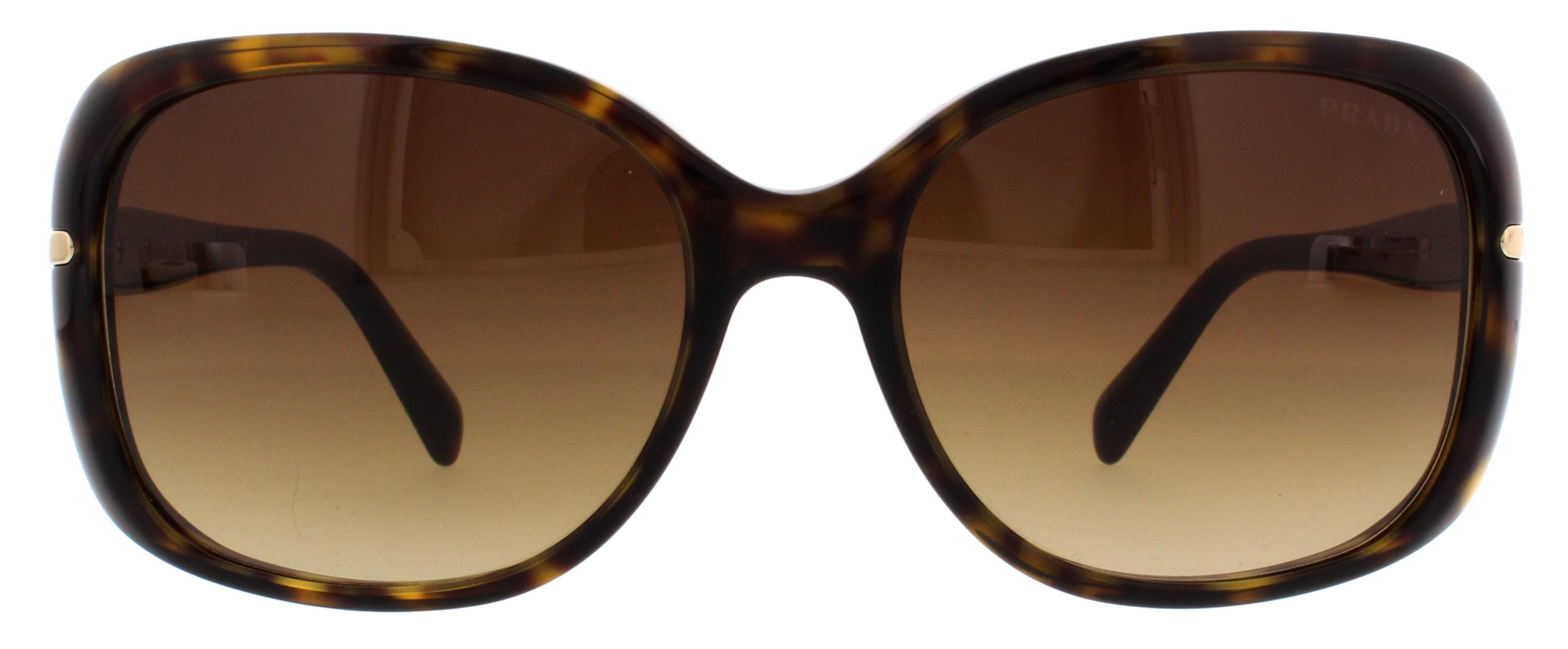 f5c80181798bc ... discount code for prada sunglasses pr08os 2au6s1 havana 57mm da772  2d442 ...