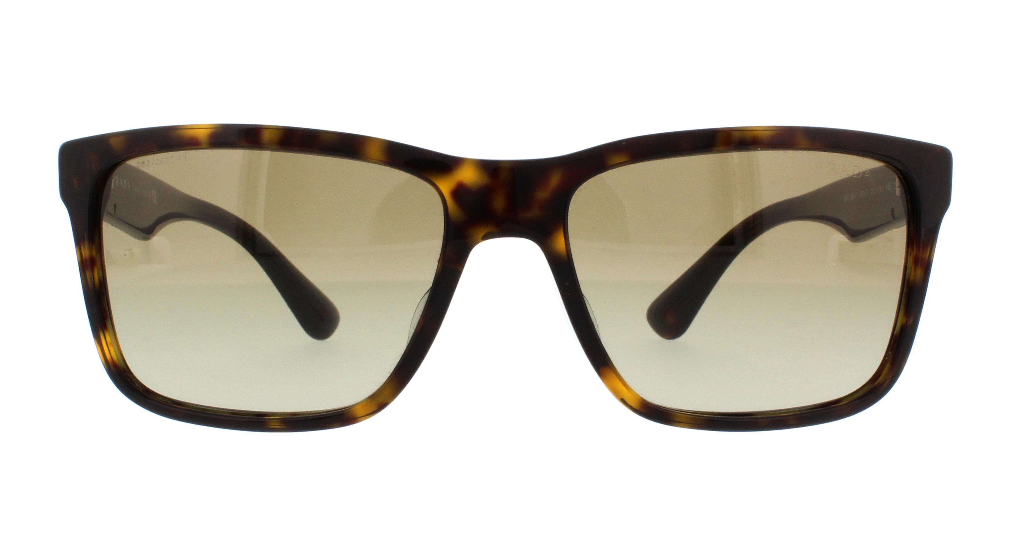 6671edcc322 ... best price prada sunglasses pr19ssf 2au1x1 havana 59mm 2ef22 4747d  denmark prada sunglasses pr ...