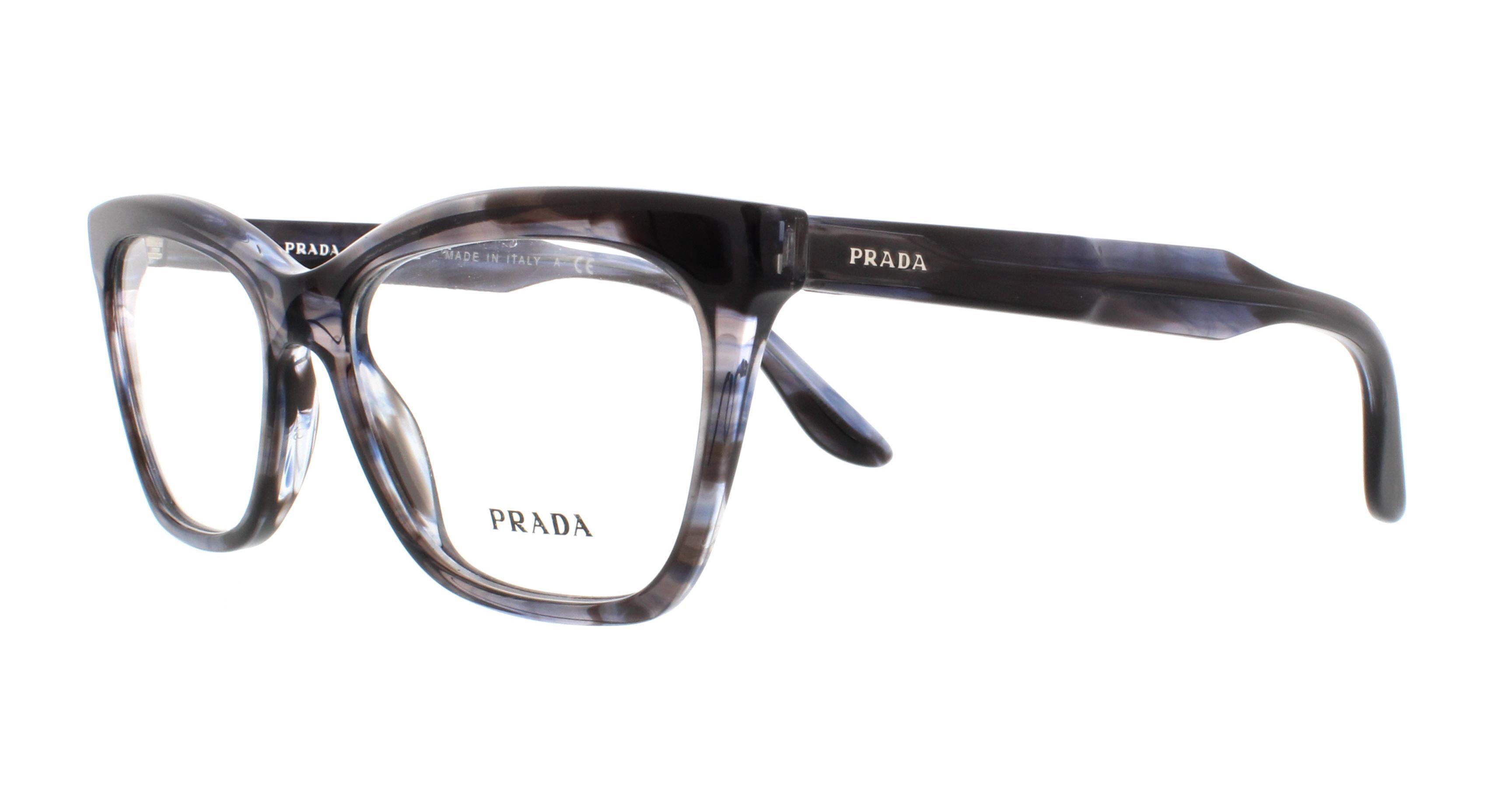 9a8b713872820 ... norway prada eyeglasses pr24sv journal ueq1o1 striped violet 53mm 5cfab  b06e6