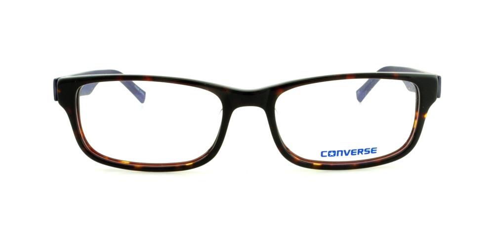 CONVERSE Eyeglasses Q009 Tortoise 54MM 751286248104 | eBay