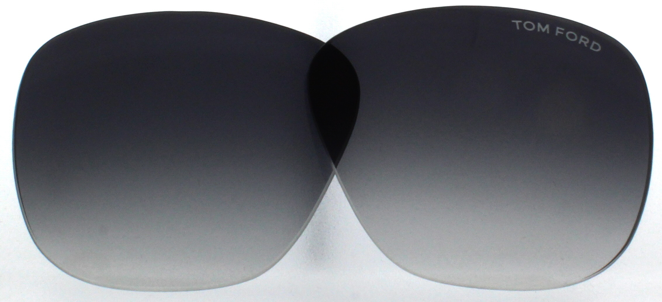 f6817f14252 Tom Ford Replacement Lenses FT0436 Grey 53mm