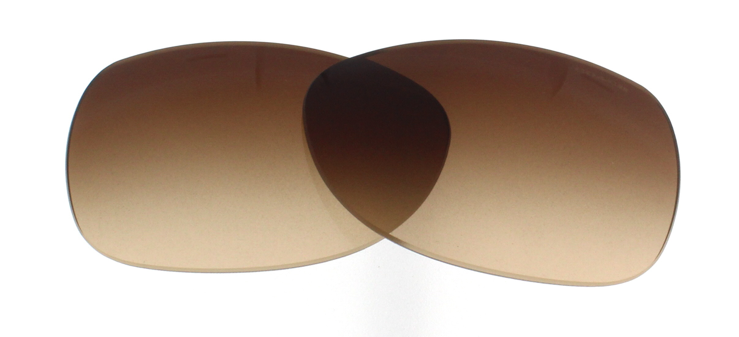 9102d9c16718 Image is loading COACH-Replacement-Lenses-HC7054-L129-Brown-Gradient-56MM