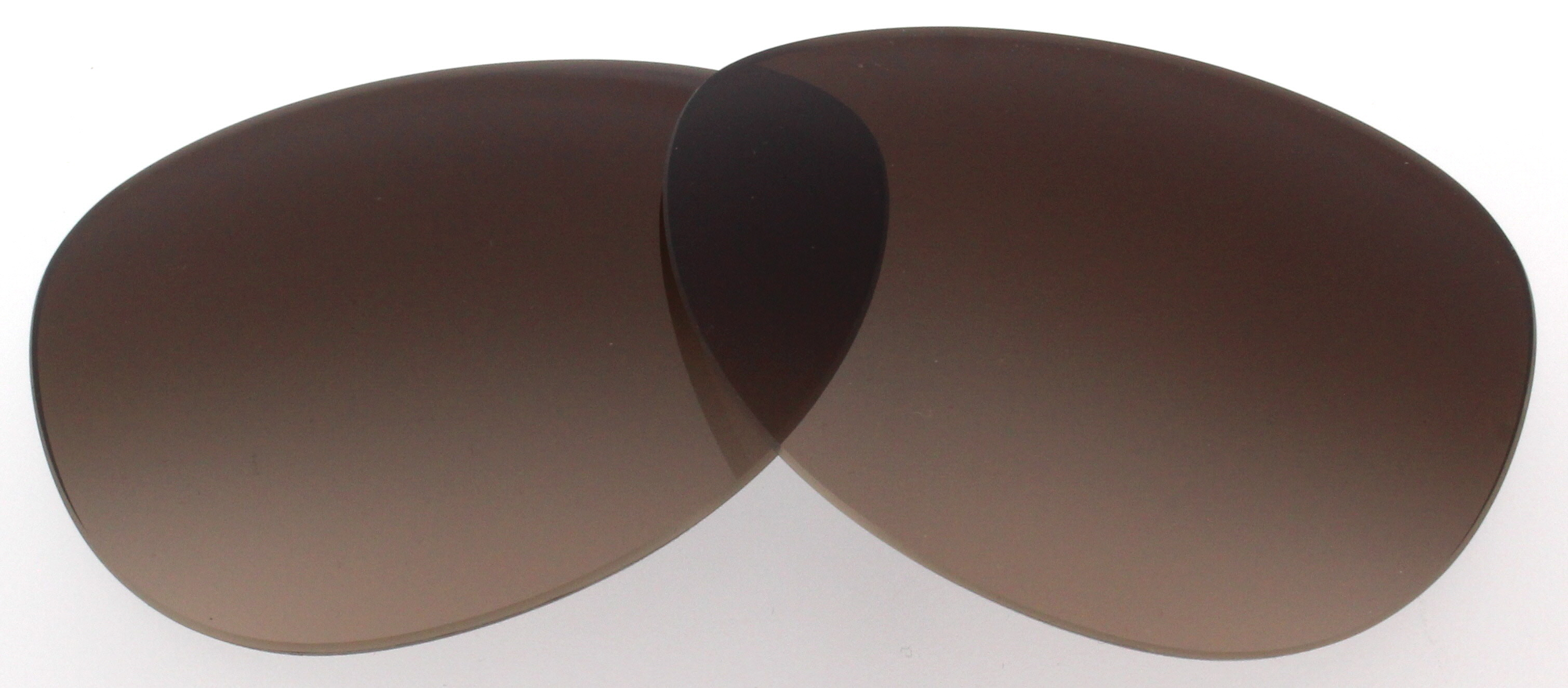 4bc8a506ee1 Image is loading COACH-Replacement-Lenses-HC7059-L138-Dark-Brown-Gradient-