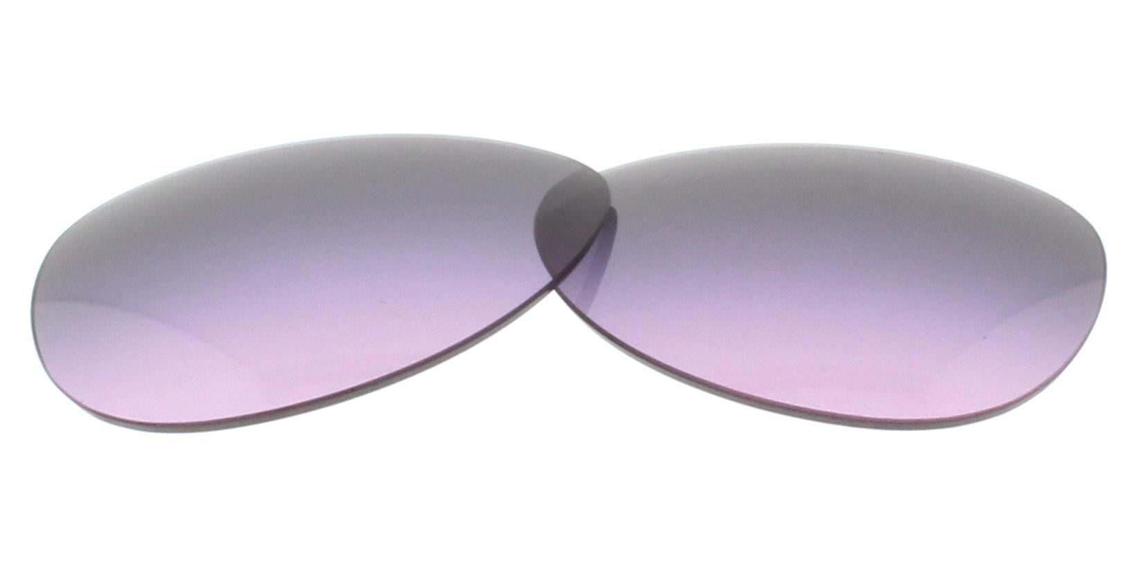 7200bd3ee83 COACH REPLACEMENT LENSES HC7059 L138 Grey Purple Gradient 58MM ...