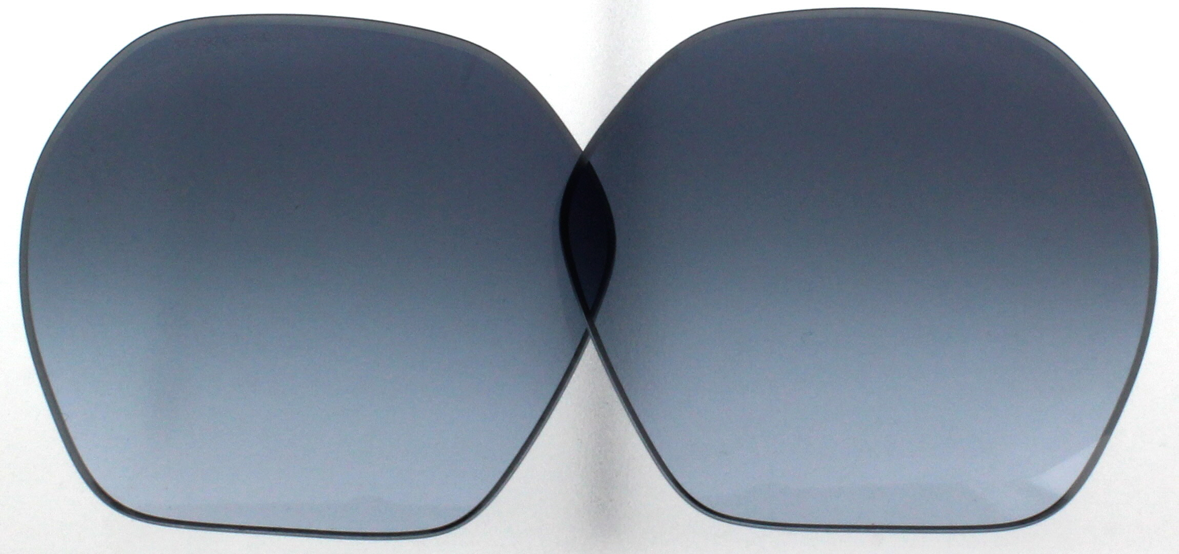 5993df4b3862 Image is loading PRADA-Replacement-Lenses-PR06SS-Blue-Gradient-56MM