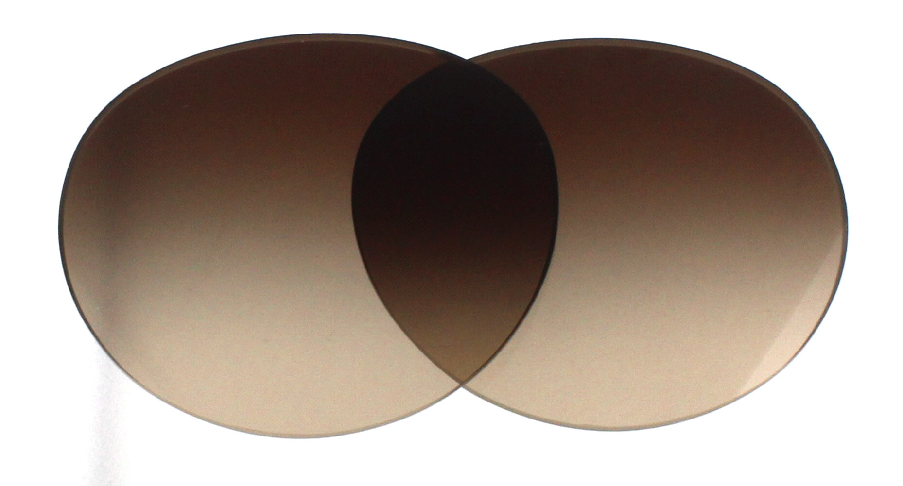 Fuse Lenses Non-Polarized Replacement Lenses for Tory Burch TY7106