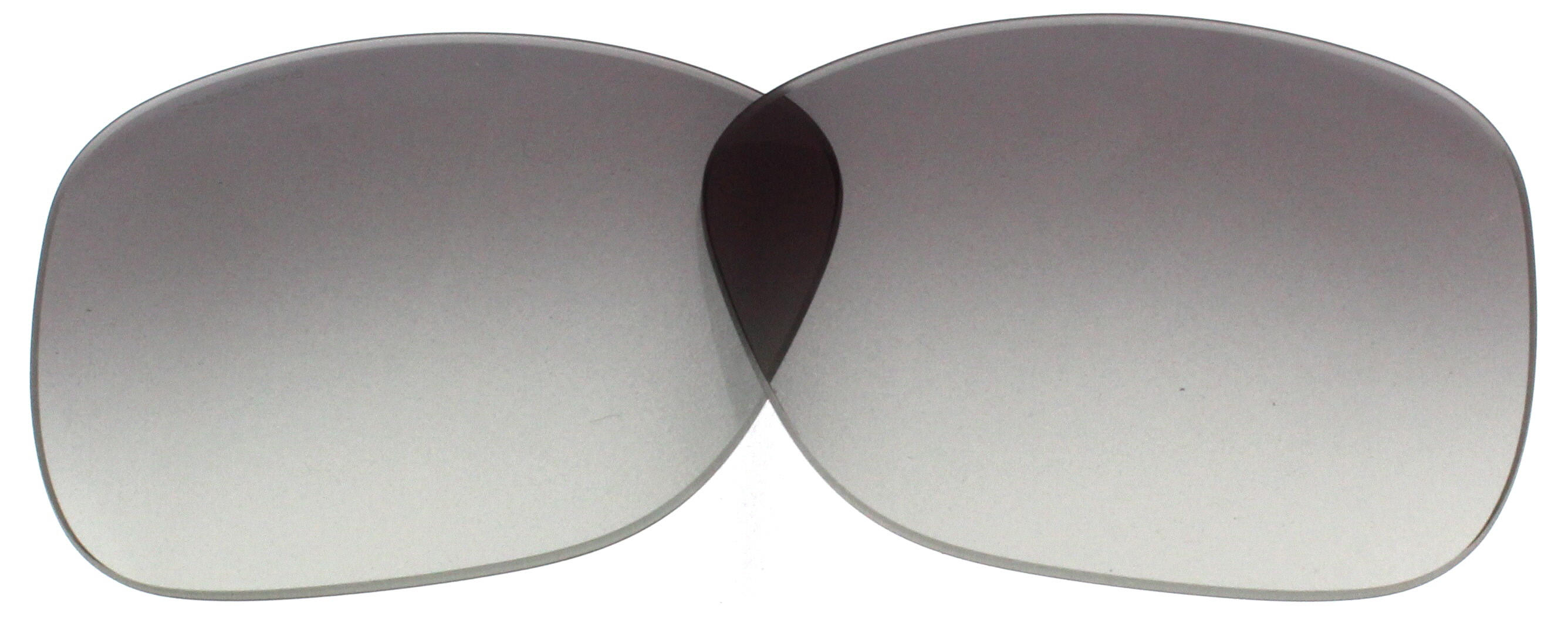 a5890bf9e3 Image is loading VERSACE-Replacement-Lenses-VE4278BA-Gray-Gradient-57MM