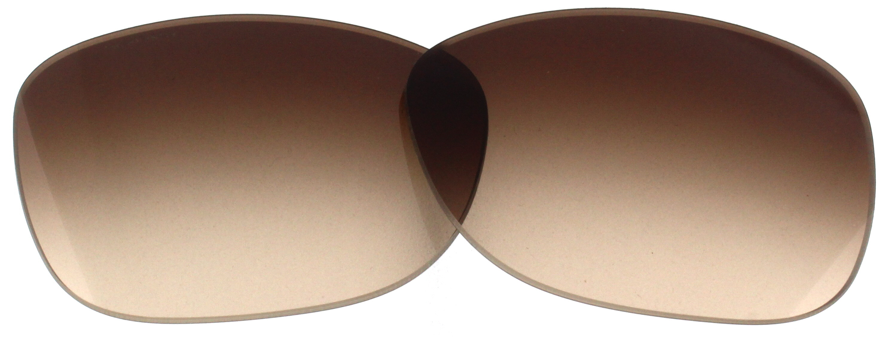 4a431a3979 Image is loading VERSACE-Replacement-Lenses-VE4293B-Brown-Gradient-57MM
