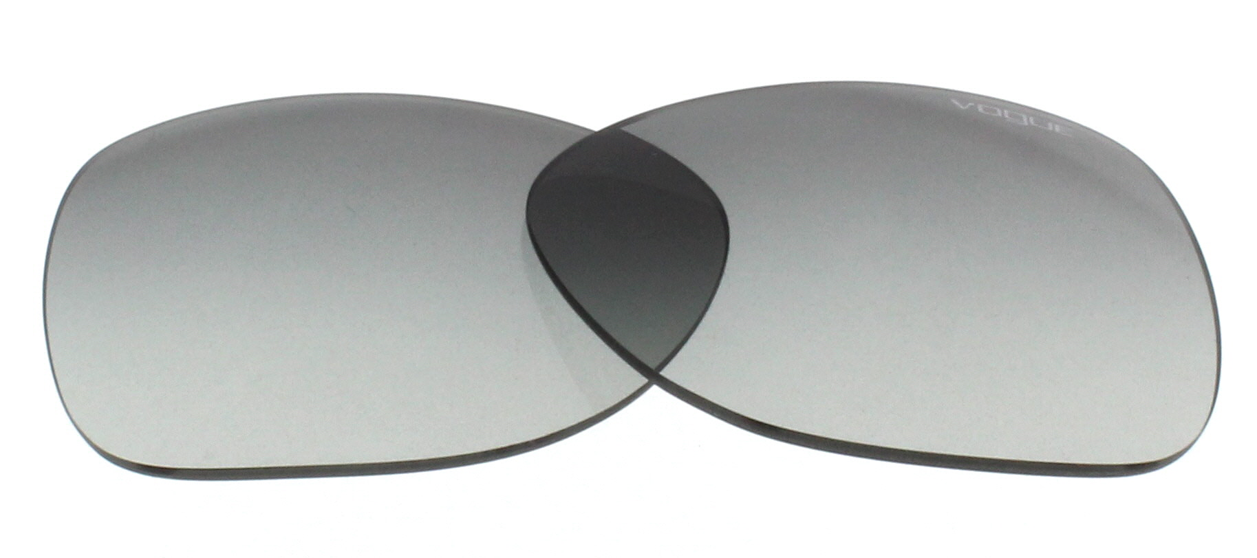 93df639be000 Buy Vogue Replacement Lenses VO2843S Gray Gradient 56mm online