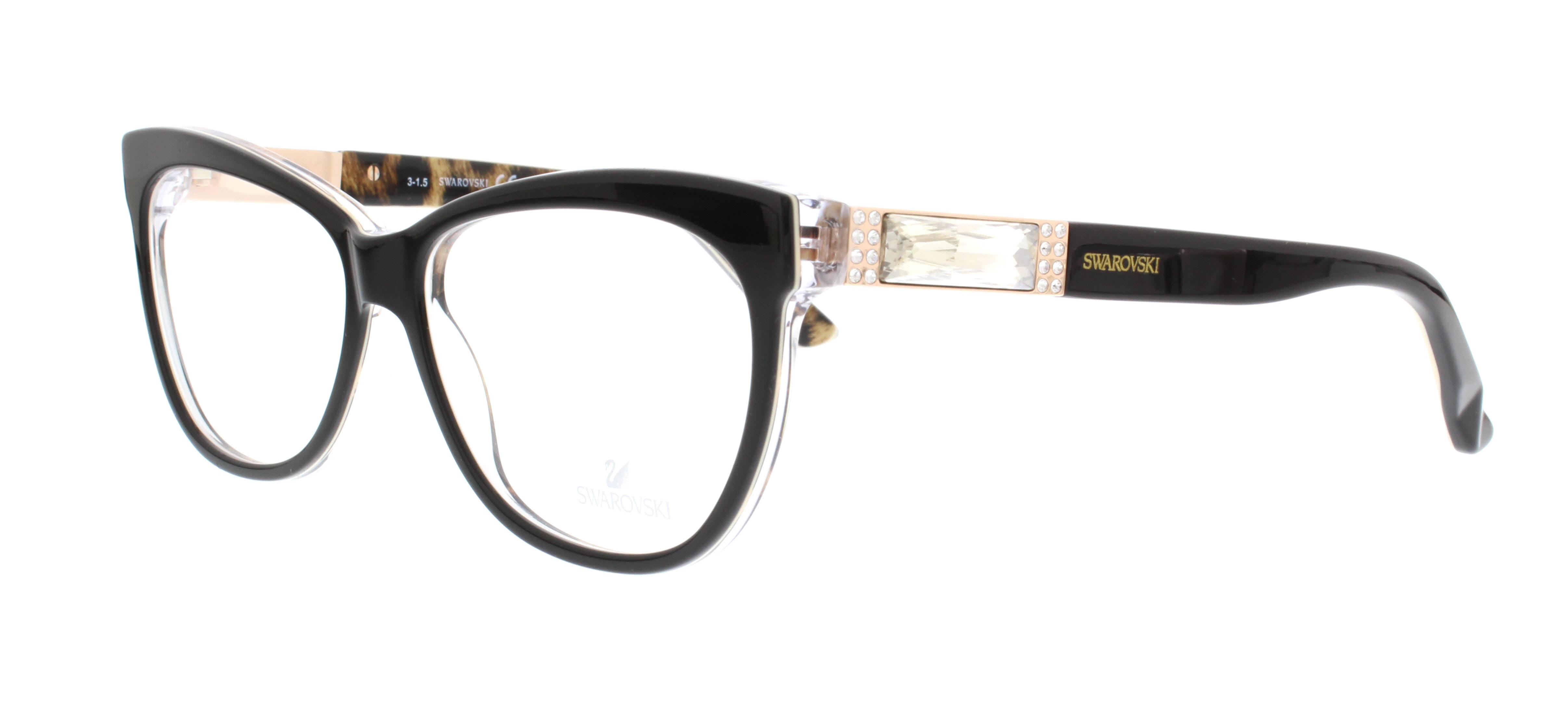 Modern Swarovski Eyeglass Frames Inspiration - Picture Frame Ideas ...