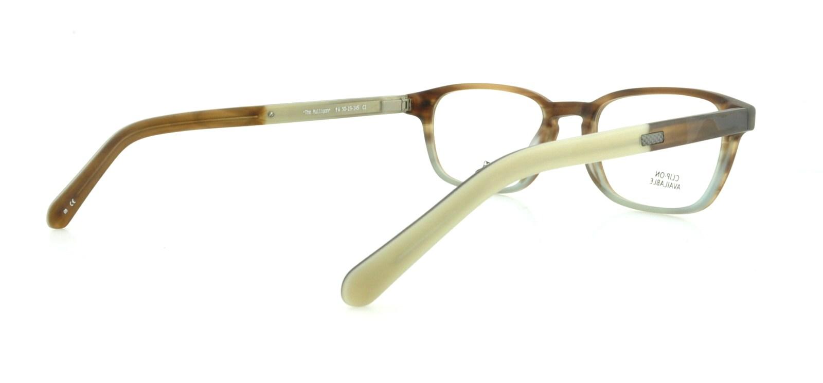 8dae98d5810 PENGUIN Eyeglasses THE MULLIGAN Cinder 50MM 715317845335