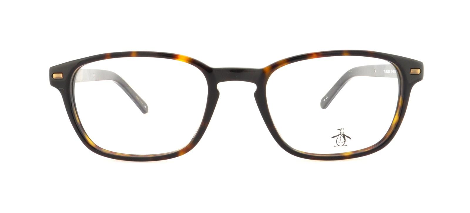 bc4a284e787 PENGUIN Eyeglasses THE MULLIGAN Tortoise 50MM 715317845298