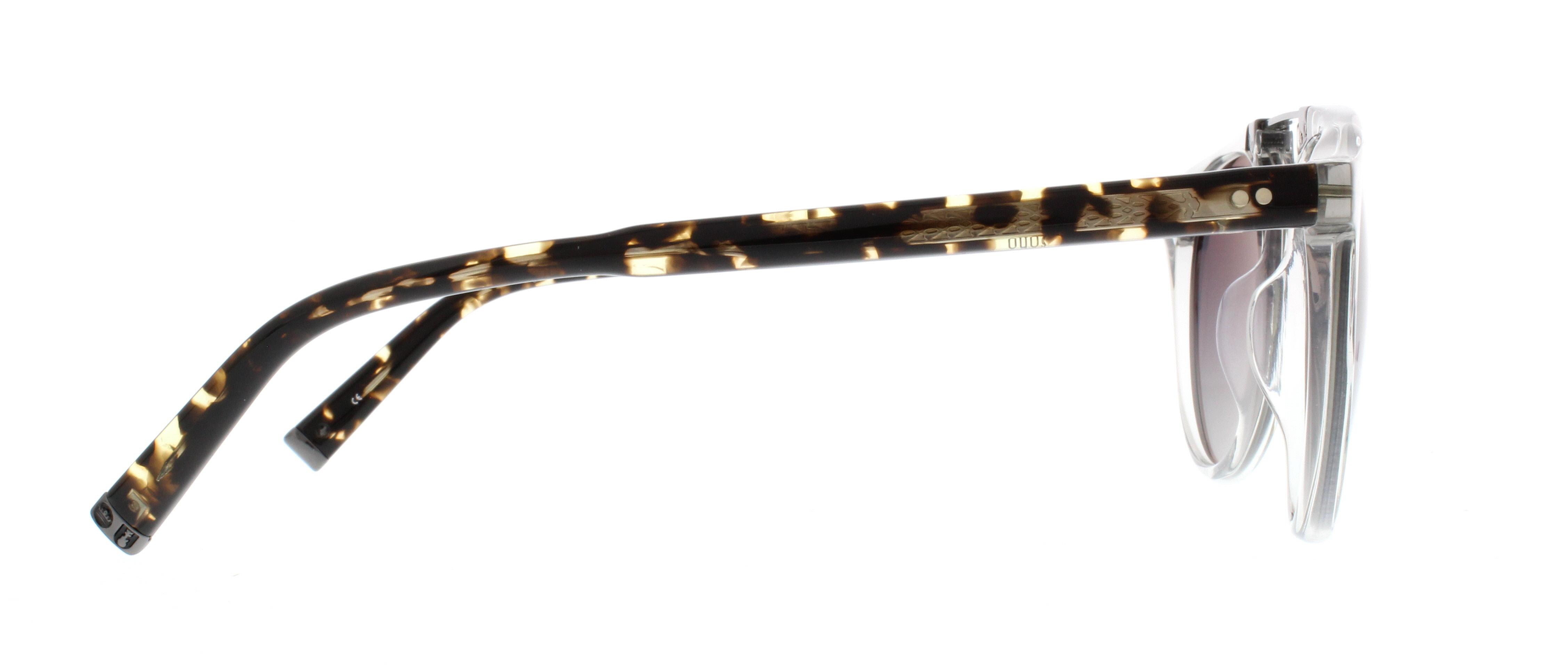 064dca64272 JOHN VARVATOS Sunglasses V602 UF Grey Crystal 52MM 751286276947
