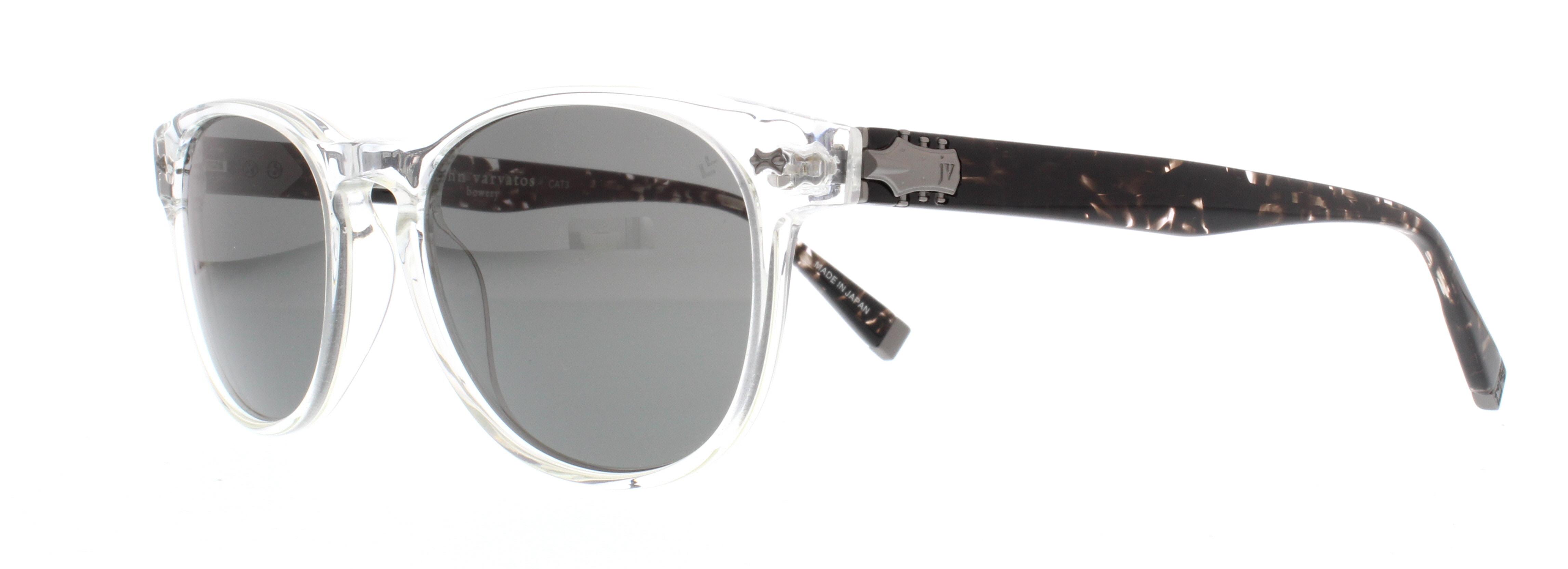 78a54432c8 JOHN VARVATOS Sunglasses V774 Crystal 51MM 751286221008