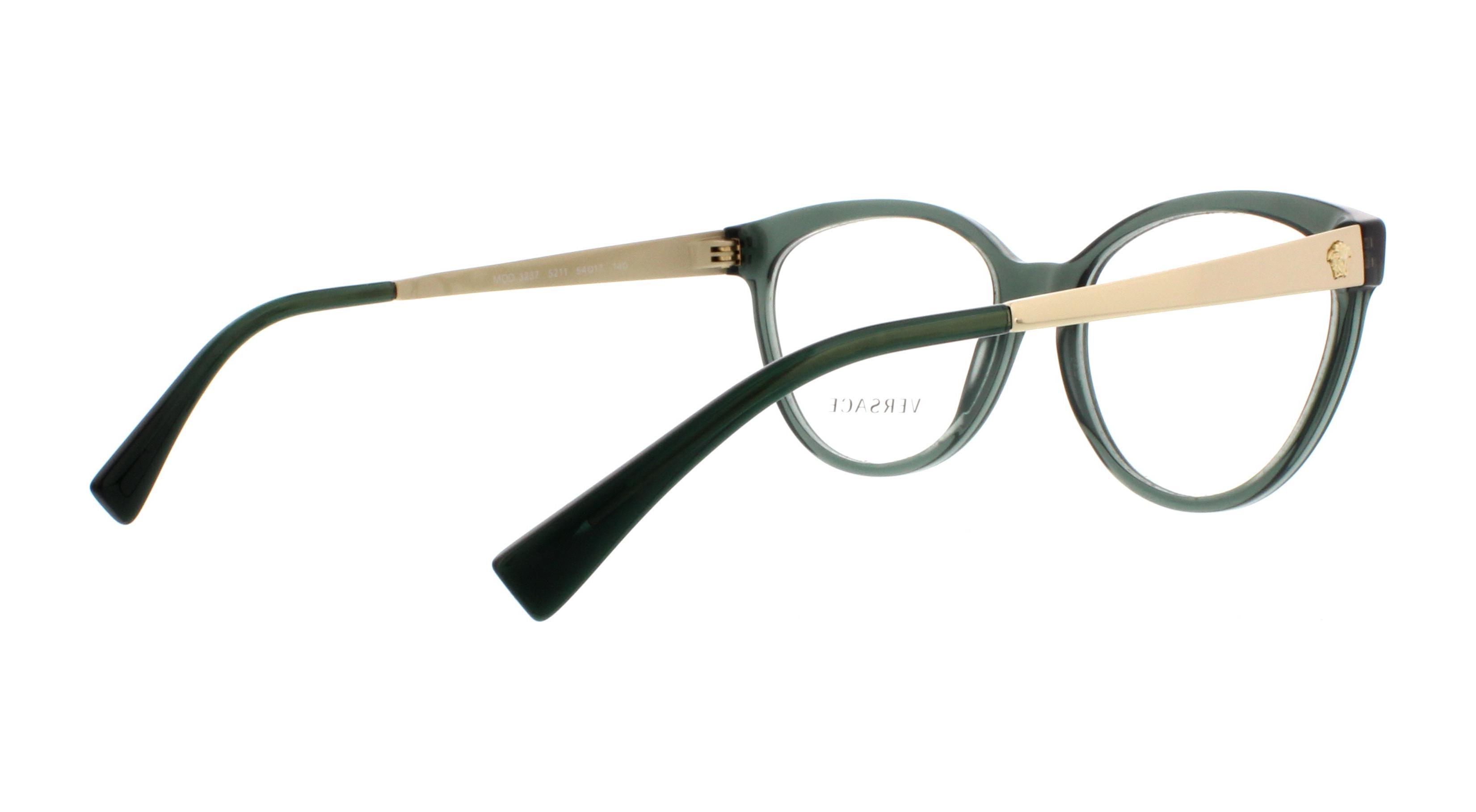f9cb605a6b6 Versace Eyeglasses Ebay Ve3167
