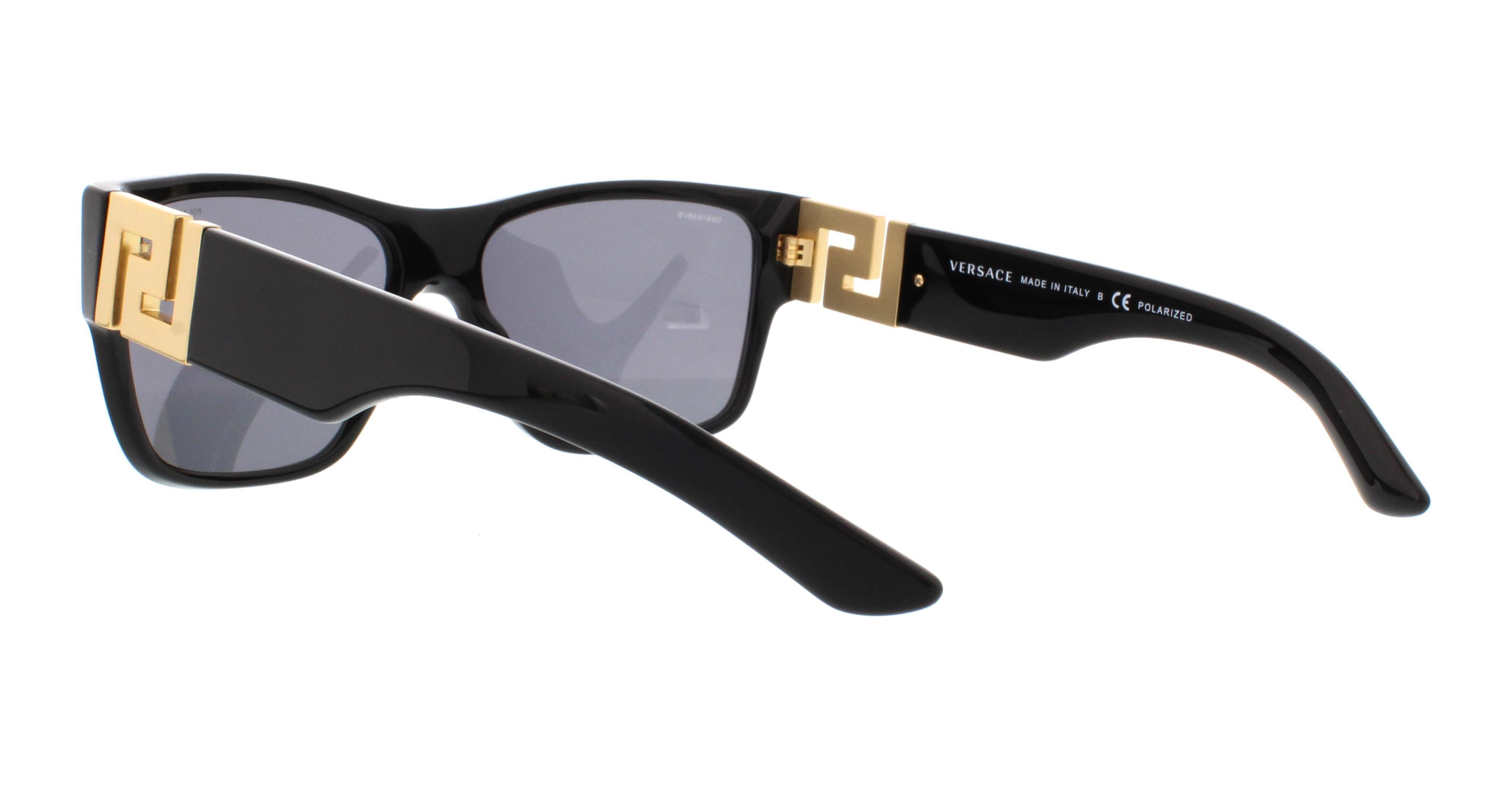 2a0c4f00a1 Versace Polarized Sunglasses Ebay - Bitterroot Public Library