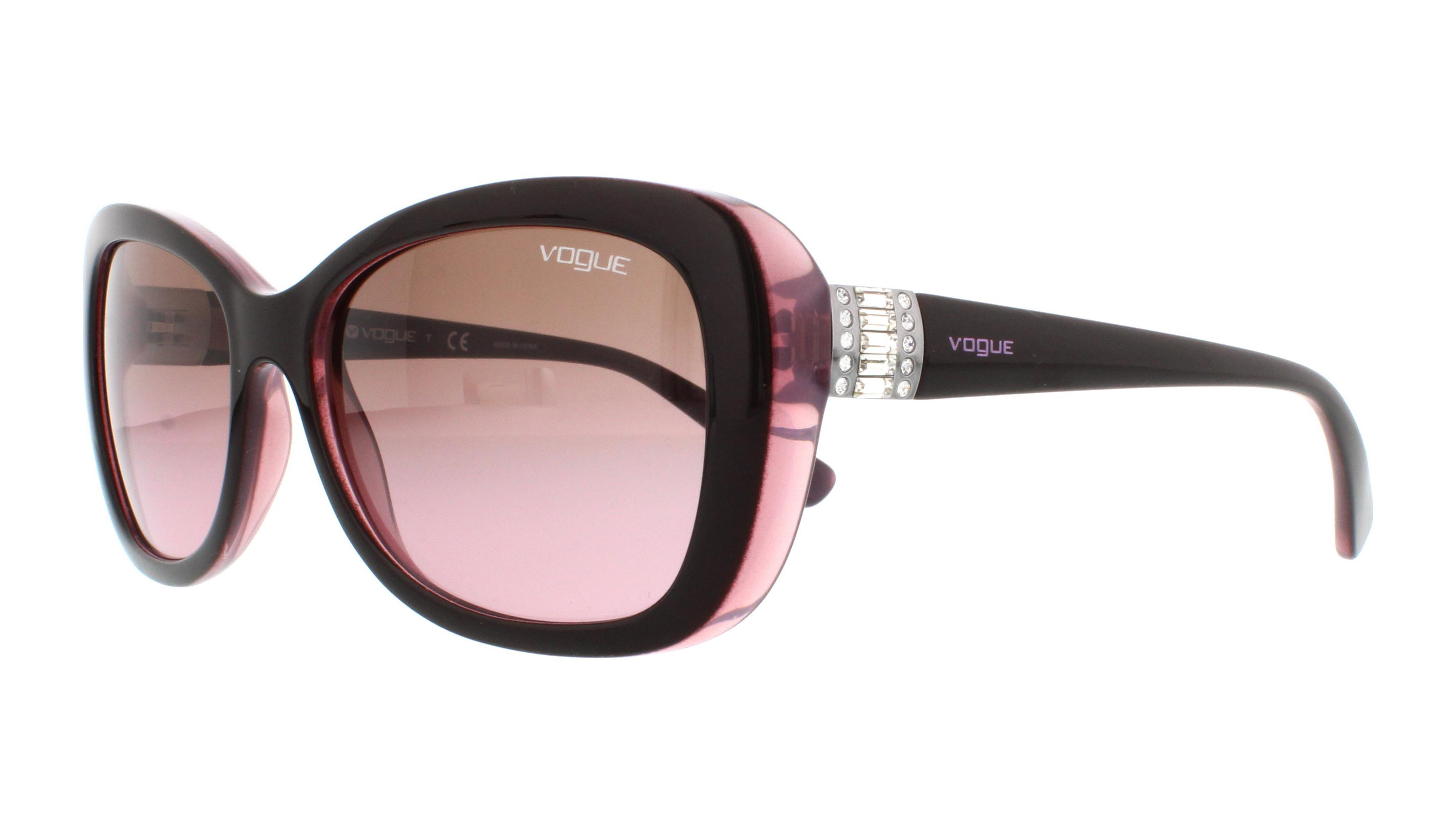 Sonnenbrille (VO2943SB) Vogue pVnCg7