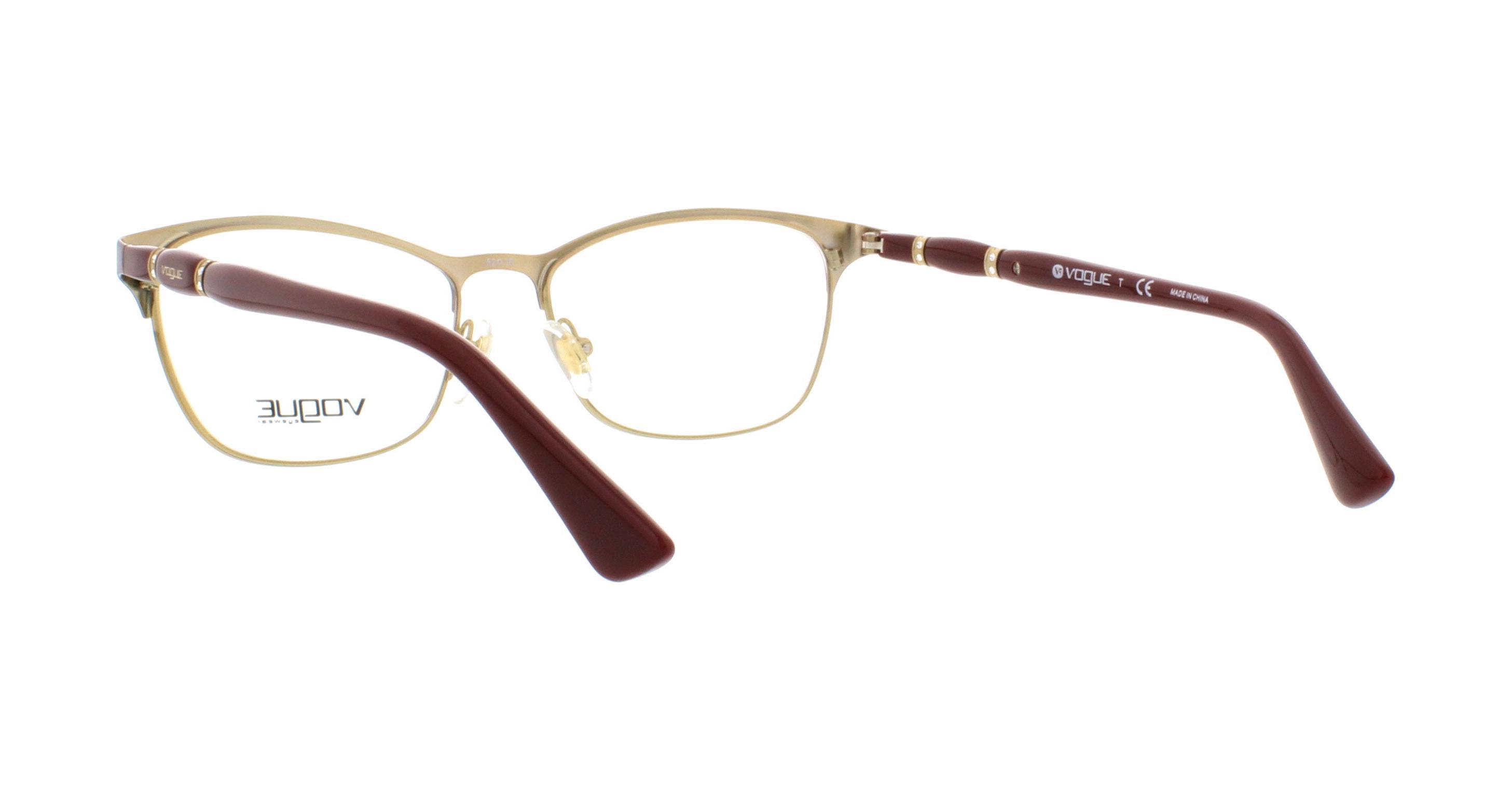 Occhiali da Vista Vogue Eyewear VO3987B Other 986 WLBv7Ef2MC