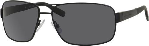 Boss 0521/s Mtt Black Grey Pz 003 (ah) 64/15 125 eC5LRhh