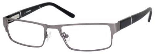 f11907e7cfd Details about LIZ CLAIBORNE Eyeglasses CLAIBORNE 204 0R80 Semi Matte  Ruthenium 53MM