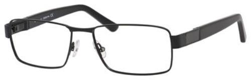 54d09f870a LIZ CLAIBORNE Eyeglasses CLAIBORNE 227 XL 0003 Black 59MM ...
