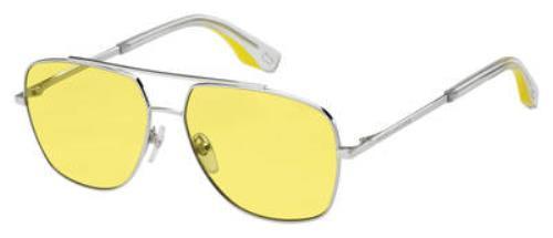 10ce813c65e2d MARC JACOBS Sunglasses MARC 271 S 0KU2 Palladium Yellow 58MM   eBay