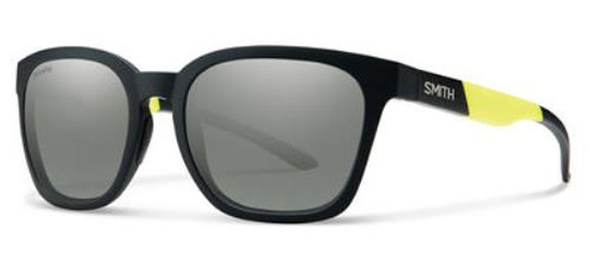 9b00c83774 SMITH Sunglasses FOUNDER S 0PGC Black Yellow 56MM