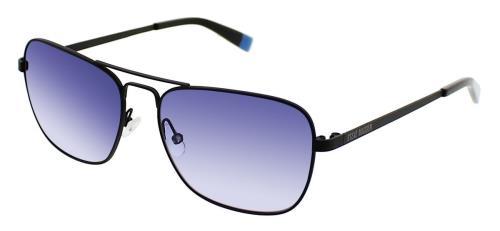 08c0686a60 STEVE MADDEN Sunglasses CAPPTAIN Black Matte 57MM 886453427676