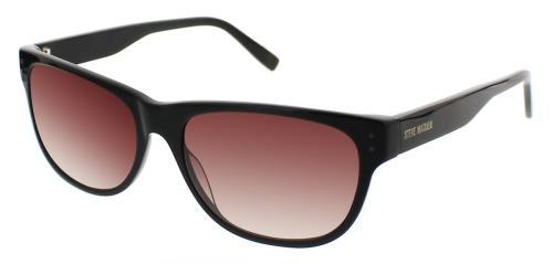 43cff9220e STEVE MADDEN Sunglasses ELLEMENTT Black 56MM 886453427041