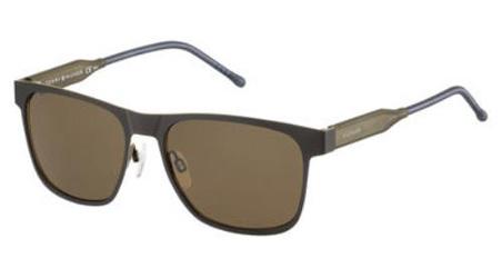 c1b1d9e6fbc7 TOMMY HILFIGER Sunglasses 1394 S 0R13 Brown 56MM 762753967749